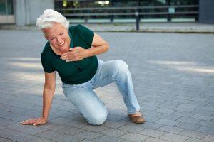heart palpitations menopause