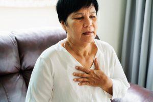 heart palpitations symptoms