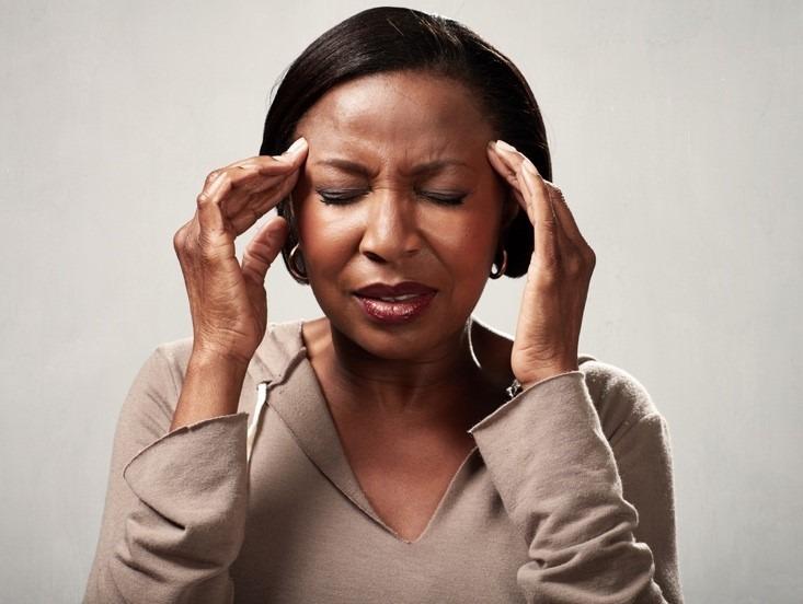 hormonal headache treatment