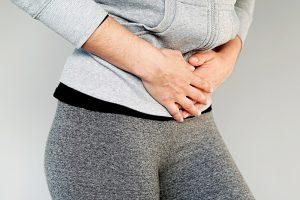 irregular periods during menopause