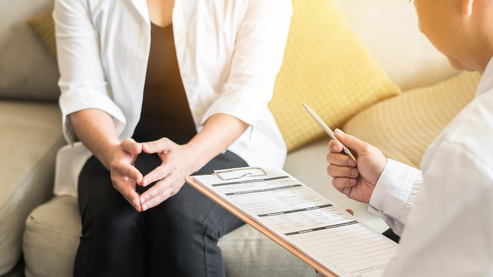 menopause incontinence medication