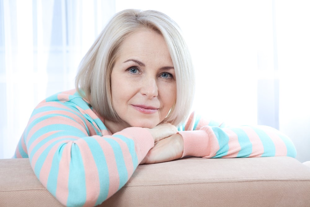 menopause incontinence