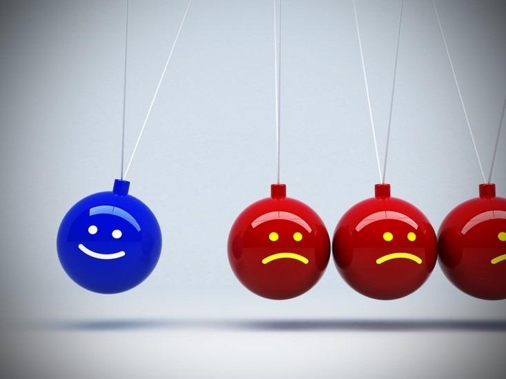 menopause mood swings treatment