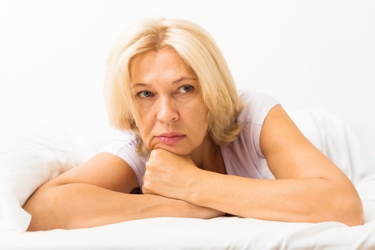 menopause night sweats treatment