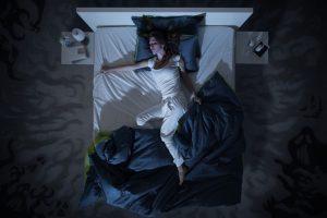 night sweats menopause