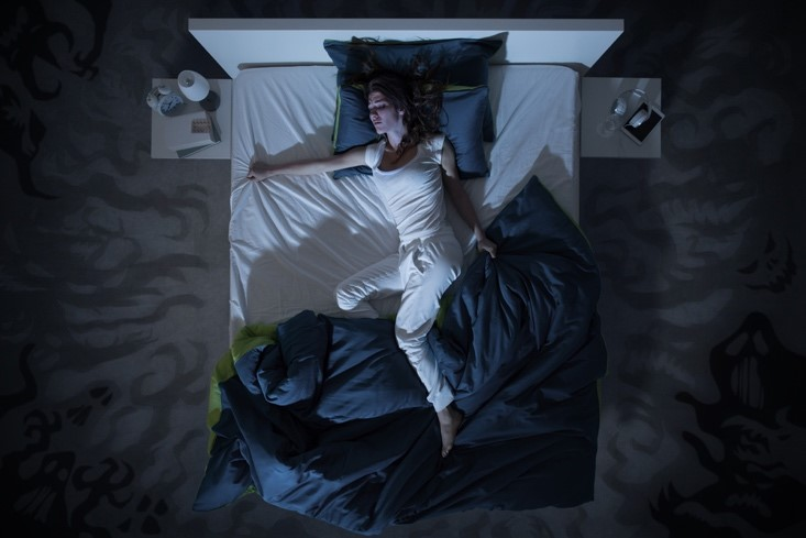 night sweats menopause