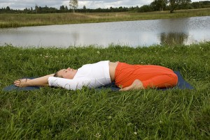 menopausecentre - How Yoga Can Help You Through Menopause