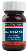 Ethical Nutrients Iron Max Supplement