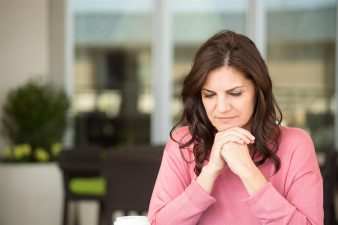 menopause anxiety