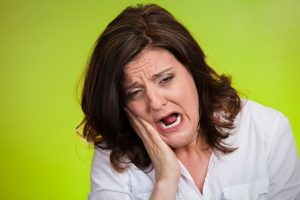 burning tongue syndrome menopause