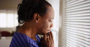 menopause depression symptoms