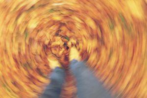 menopause dizziness