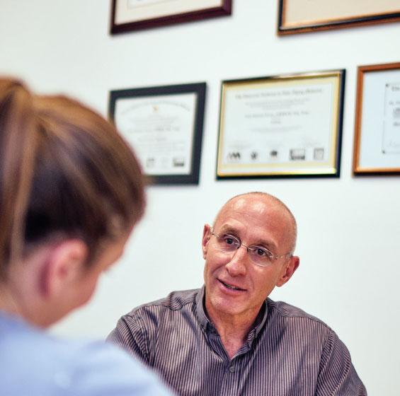 menopause treatment perth