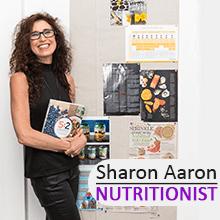 Sharon Aaron