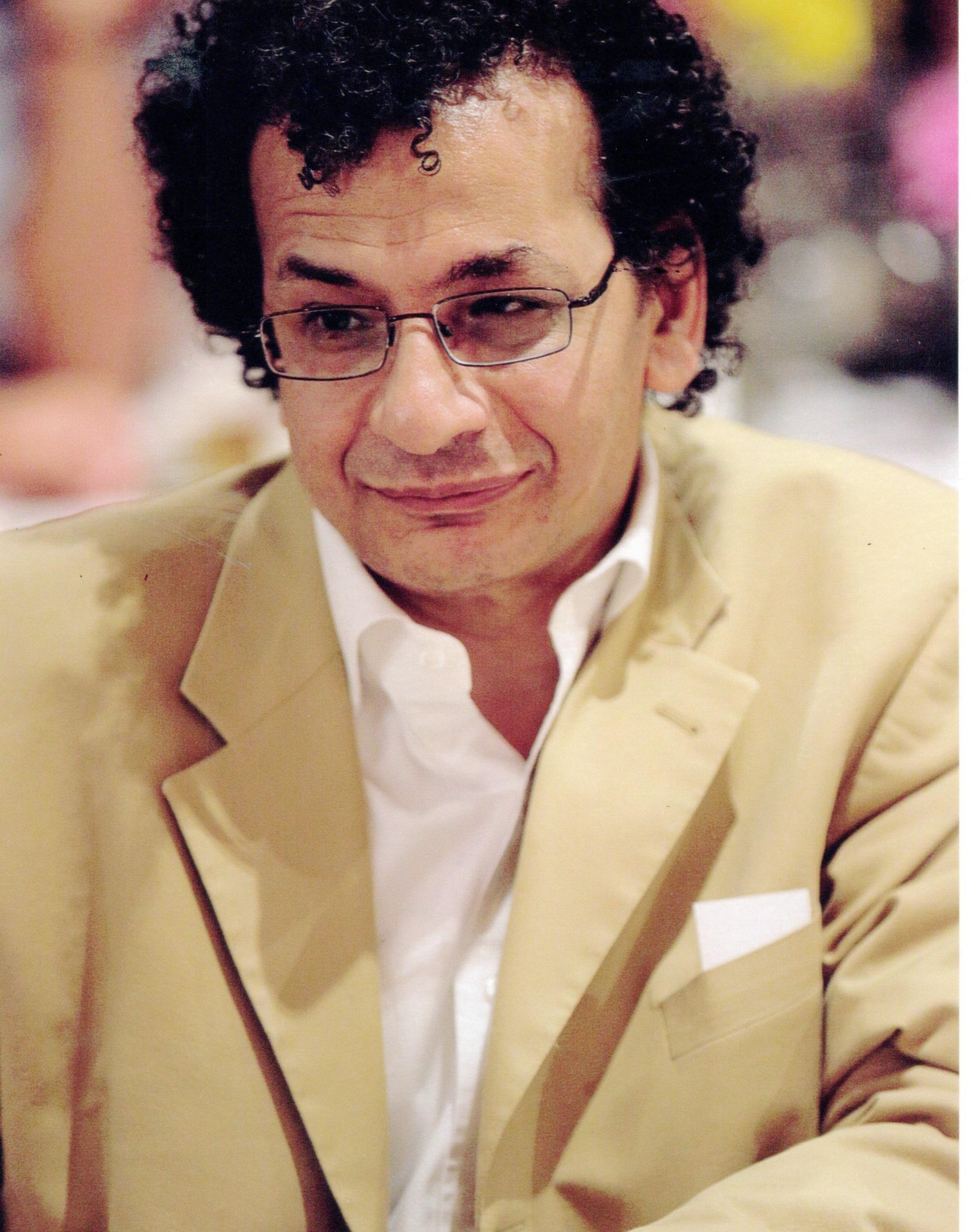 Dr Safwat Saba